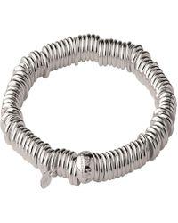 Links of London - Sweetie Sterling Silver Charm Bracelet L - Lyst