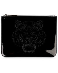 2f1e40a529 Women's KENZO Clutches Online Sale - Lyst