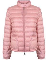 957030bd13ab Lyst - Moncler Lans - Moncler Lans Coats
