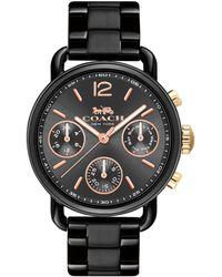 COACH - 145028 Watch - Lyst