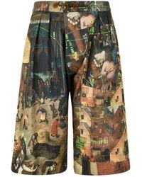 Vivienne Westwood - Bloomer Shorts - Lyst