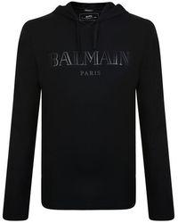 778eec40fe Men's Balmain Clothing - Lyst