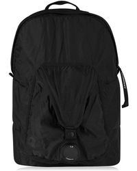 C P Company - Goggle Backpack - Lyst