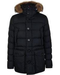 Moncler - Cluny Padded Jacket - Lyst