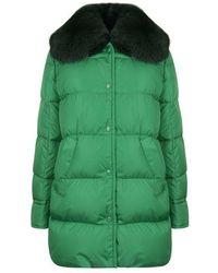 Moncler - Mesange Jacket - Lyst