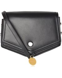 Jimmy Choo - Arrow Cross Body Bag - Lyst
