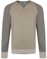 BOSS Orange - Walkout Sweatshirt - Lyst