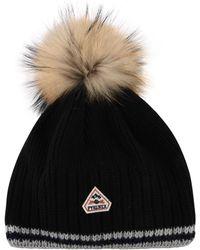 Pyrenex - Aboa Fur Hat - Lyst