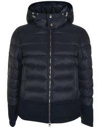 Moncler - Riom Quilted Jacket - Lyst