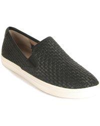 J/Slides - Woven Slip On Sneaker - Lyst