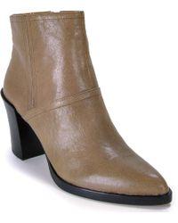 10 Crosby Derek Lam - Ankle Bootie - Lyst