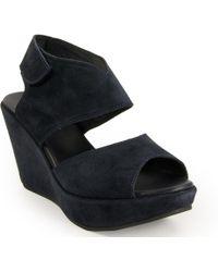 Cordani - Wedge Sandal - Lyst