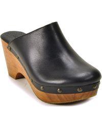 Cordani - Wood Clog - Lyst