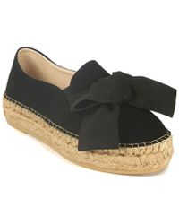 275 Central - Slip On Espadrille - Lyst