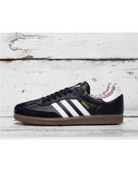 68642c210f07 Lyst - adidas Originals X Have A Good Time Superstar 80s in White ...