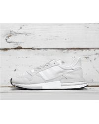 huge selection of 331cd 67fc5 adidas Originals - Zx 500 Rm - Lyst