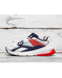 Under Armour - Forge 96 Track - Lyst