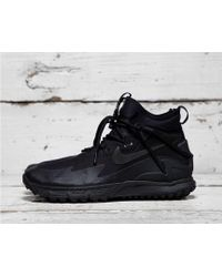 Nike - Terra Sertig Boot - Lyst