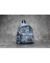 Footshop - Eastpak Padded Pak'r Backpack Sailor Ropes - Lyst
