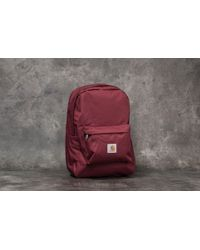 Carhartt WIP - Watch Backpack Chianti/ Dark Navy - Lyst