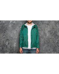 Footshop - Polar Skate Co. Oski Jacket Green - Lyst