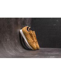 Reebok - Leather Ripple Wp Golden Wheat/ Urban Grey/ Chalk - Lyst