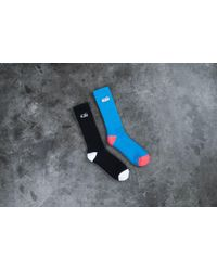 Footshop - Pink Dolphin Rare Ghost Socks 2-pack Multicolor - Lyst