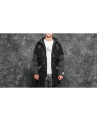 adidas Originals - Adidas X White Mountaineering Down Jacket Black - Lyst