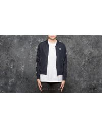 Adidas Originals | Adidas Superstar Track Jacket Legend Ink | Lyst