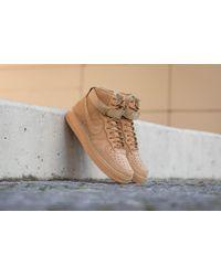 Nike - Air Force 1 High  07 Lv8 Wb Flax  Flax-outdoor Green 71fa435e6