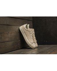 Lyst adidas Originals Adidas courtvantage courtvantage courtvantage Slip - on W midgra / midgra 720cd8