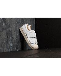 adidas Originals - Adidas Superstar 80s Cf W Ftw White  Ftw White  Linen - 6068a41d4
