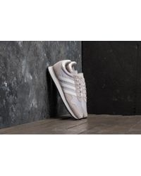 d94c5144c386 adidas Originals - Adidas Haven Light Solid Grey  Ftw White  Clear Granite  - Lyst