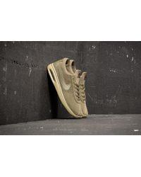 Nike - Sb Air Max Bruin Vapor Medium Olive/ Medium Olive - Lyst
