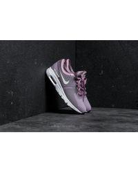 5cafc23580da Nike - Wmns Air Max Zero Taupe Grey  Light Orewood Brown - Lyst