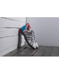 best website dc147 ec307 adidas Originals - Adidas Adistar Comp Adv Chalk White Chalk White Clonix  - Lyst