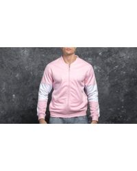 Footshop - Pink Dolphin Wave Performance Jacket Pink - Lyst