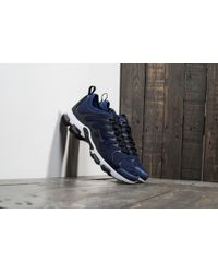 Nike | Wmns Air Max Plus Tn Ultra Binary Blue/ Binary Blue-black |