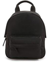 Forever 21 - Mini Woven Backpack - Lyst