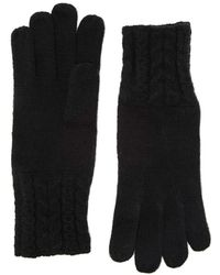 Forever 21 - Cable Knit Gloves - Lyst