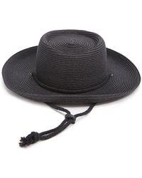 48870a70 Women's Forever 21 Hats Online Sale - Lyst