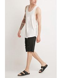 Forever 21 - Pocket Muscle Tank - Lyst