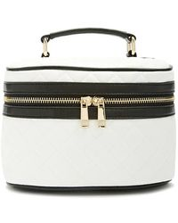 Forever 21 - Quilted Makeup Train Case - Lyst