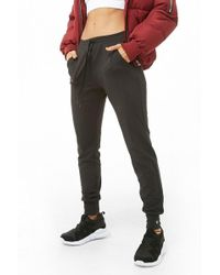 Forever 21 - Active Drawstring Pants - Lyst