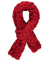 Forever 21 | Open-knit Oblong Scarf | Lyst