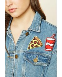 Forever 21 - Fast Food Pin Set - Lyst