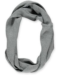 Forever 21 | Ribbed Infinity Scarf | Lyst