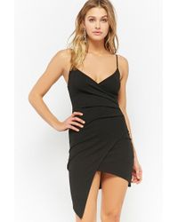 Forever 21 - Women's Tulip Cami Dress - Lyst