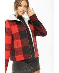 84ae26888 Lyst - Elie Tahari May Linen Jacket in Gray