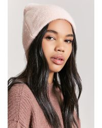 Forever 21 - Soft-knit Beanie - Lyst